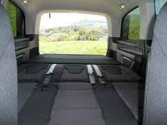 VITO CAMPER (Goiko-Auto) Tags: plazas trasero integral cama combi ruedas convertibles asientos vito porton llanas traccin