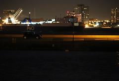 Night Passing (zaktari) Tags: newbrighton wirral mersey
