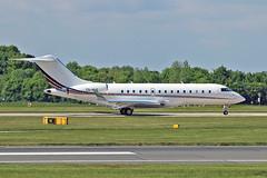 "CS-GLE BD700 Global Express 6000 NetJets Europe MAN 03-06-16 (PlanecrazyUK) Tags: man manchester 030616 ringway egcc netjetseurope airport"" ""manchester csgle bd700globalexpress6000"