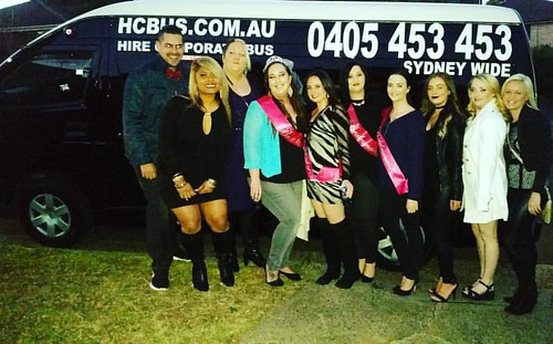 Our HCBUS (Hire Corporate Bus) are perfect for corporate events, functions and hens party.