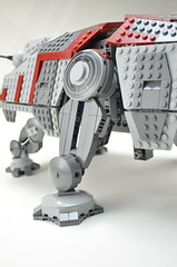 AT-TE39 (clebsmith) Tags: starwars lego walker