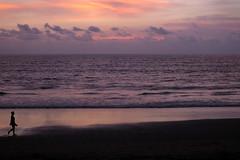 Seminyak Sunset (ClikSnap) Tags: sunset bali seminyak