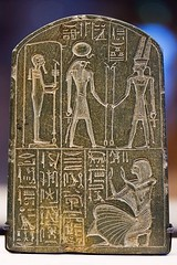 Ancient Egypt. Hieroglyphic writing (mike catalonian) Tags: carving relief alphabet ancientegypt hieroglyphicwriting