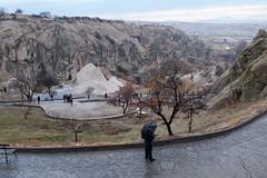 goreme, turkey [_DSF2270] (marios savva) Tags: park rock museum turkey nationalpark national cappadocia openair sites greme goreme goremenationalpark
