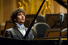 Colli-Thomson_01 (Cicero Rodrigues) Tags: brazil piano orchestra classicalmusic osb msicaclssica orquestrasinfnicabrasileira braziliansymphonyorchestra federicocolli neilthomsonconductor