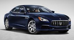 Maserati-Quattroporte (SAUD AL - OLAYAN) Tags: maserati quattroporte 2016