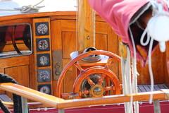 Steuerrad-und Instrumente (matthiaskurz1) Tags: technik segelboot