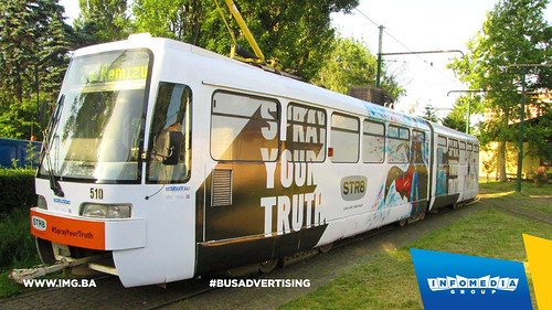 Info Media Group - STR 8, BUS Outdoor Advertising, Sarajevo 06-2016 (3)