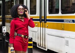 Dolly (micadew) Tags: street beautiful streetphotography streetportrait style fashionista stylish streetwear urbanlife fashionmodel urbanscene urbanwear urbanshots modgirls beautifulbrunette micadew