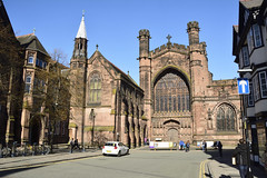 Chester (283) (rs1979) Tags: cheshire cathedral chester chestercathedral