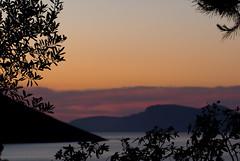 Et aften kig (Lajla Stausholm) Tags: solnedgang kalymnos