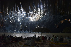 feu d'arifice 25 06 2016  (43) (Jean-marc17340) Tags: couleurs animations plage tourisme feudartifice spectacle ocan charentemaritime chatelaillonplage chatelenfete