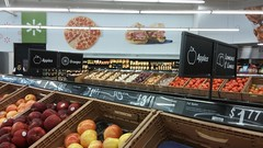 Apples and Oranges (Retail Retell) Tags: walmart supercenter memphis tn i40 whitten exit raleighlagrange road black décor 20 shelby county retail