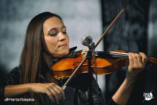 Dorota Miśkiewicz - Warszawa