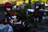 How It Came To Be (dreamdust2022) Tags: man cold cute sexy love beautiful smart lady eclipse doll dad fighter power control brother rich young lord kind killer hate knight strong brave pullip cyrus rogue charming mad sir magical powerful silas tender noble adventurer temptress hansom taeyang