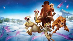 Ice Age 5 Collision Course 2016 HD Wallpaper (StylishHDwallpapers) Tags: iceage course animation collision iceage5