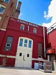 August Schell Brewery, New Ulm, MN (Robby Virus) Tags: family building beer minnesota august owned newulm schell bewery