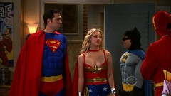 Big Bang Theory - Kaley Cuoco - Penny - Jim Parsons - Sheldon - Johnny Galecki - Leonard - 4 - David Eckelman - Dave Eckelman - Warner Bros (David Eckelman - Warner Bros. / DC Fan) Tags: fun tv funny comedy wonderwoman penny comedian sheldon warnerbros warnerbrothers bigbang sitcom kaleycuoco bigbangtheory jimparsons davideckelman daveeckelman