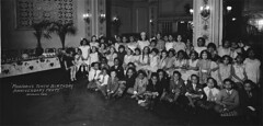 Marjorie's Tenth Birthday Anniversary Party, 1930 (vieilles_annonces) Tags: washingtondc thirties 1930s 30s 1930 scurlockphotography blackwashingtonians marjoriesbirthdayparty