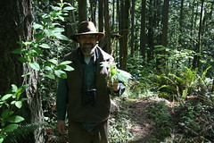 Rob Sandelin (wildliferecreation) Tags: forest washington urbanforest bothell naturalist northcreekforest