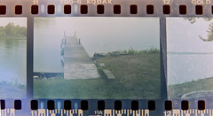 4609 (kylen.louanne) Tags: film 35mm experimental upnorth yashica expiredfilm alpena alternativeprocess summer2012