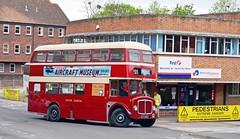 DSC_2715a (Sou'wester) Tags: bus buses vintage rally somerset historic preserved publictransport veteran preservation psv taunton qms quantock runningday