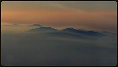 So Cal Wildfires (sfPhotocraft) Tags: sky mountains smoke socal fires sangabrielmountains iphone wildfires 2013 laarea