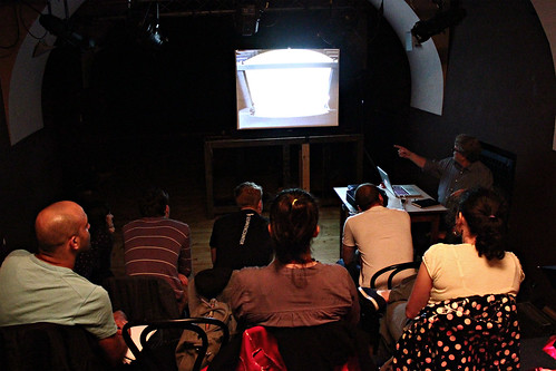 """Henk van der Geest Light Workshop ZLOMVAZ 2013 • <a style=""""font-size:0.8em;"""" href=""""http://www.flickr.com/photos/83986917@N04/8735681761/"""" target=""""_blank"""">View on Flickr</a>"""