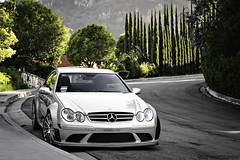Black Series. (Charlie Davis Photography) Tags:
