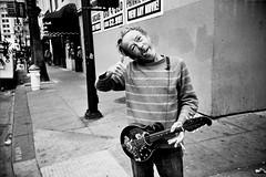 Manchester Mark (docpop) Tags: sf sanfrancisco street blackandwhite film st analog 35mm manchester lomo lca lomography mark trix streetphotography mandolin marc mission
