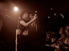 Fall Out Boy (mrbrianmorgan) Tags: chicago live patrick joe stump falloutboy fob joetrohman petewentz andyhurley patrickstump trohman jbtv saverockandroll