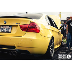 Bimmerfest 2013 (GenuinePhotography) Tags: orange 6 white 3 yellow fire photography 1 5 f10 m alpine bmw 650 series dakar m3 fest m5 1m genuine gts f12 bimmer e90 bimmerfest 2013 e92 e93