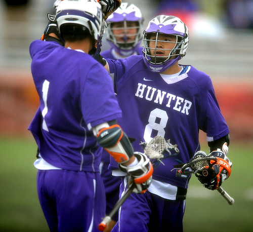 Tottenville vs. Hunter College HS @ Aviator Sports Complex - 007