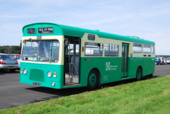 MPTE 1054 MTT (DVG452) Tags: panther leyland mcw mtt mpte