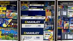 15 15 24 30 50 75 (Walimai.photo) Tags: color colour lumix paint panasonic number crayon pintura número manley lx5