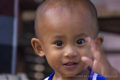 Hello!!! (jean-marc rosseels) Tags: boy portrait bali canon indonesia kid canon7d jeanmarcrosseels