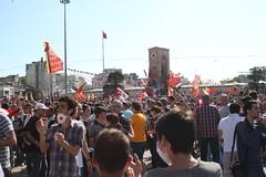 IMG_8877 (keremcan*) Tags: park turkey police istanbul taksim turkish gezi recep tayyip erdoğan occupy occupygezi occupyturkey
