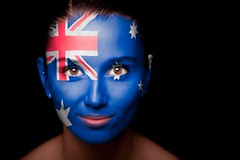 Australia Day (escarpmentretreat) Tags: holiday getaway australiaday longweekend rentalhome mttamborineaccommodation