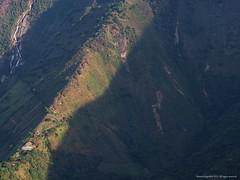 Estas montañas de Antioquia..... (Ivan Mauricio Agudelo Velasquez) Tags: mountain rural cafe campo potrero montaña coffe filo cascada finca caña