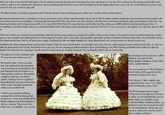 TG caption: Southern Belle (Jenni Makepeace) Tags: fetish transformation magic tgirl sissy caption captions mtf tgcaptions tgcaption