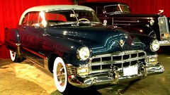 1949 Cadillac Series 62 Coupe de Ville 1 (Jack Snell - Thanks for over 24 Million Views) Tags: show wallpaper art classic cars car wall vintage paper de university cadillac series collectible academy coupe ville 62 1949 excotic alltypesoftransport jacksnell707 jacksnell