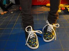 2-- Lorifina Sneaker (DLSarmywife--DLightful Designs) Tags: sneakers lena newshoes mnf minifee rheia lorifina