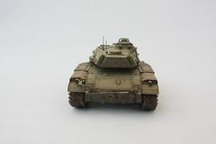 M51 Bulldog (OJDee) Tags: model bulldog m51 135