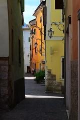 Lanterns (dkilim) Tags: italy trentino