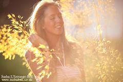 Golden Hour Light (Sasha L'Estrange-Bell) Tags: summer portrait sashabell oliviabell sashabellphotography