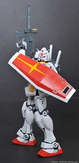 MG RX-78-2 Gundam Ver 3 16 by Judson Weinsheimer