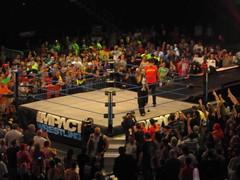 Hulk Hogan & Jeff Hardy