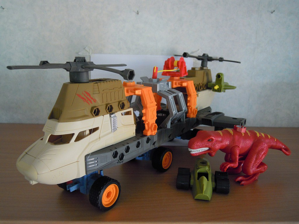 Elicottero Jurassic World : The world s best photos of helicopter and matchbox