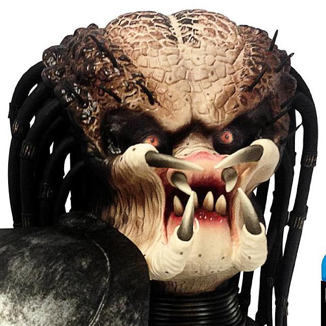 『終極戰士 完整版藍光組』同捆超限定珍藏頭像!
