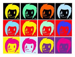 B-Pop Mayjer P-Heads Poster Image - Many Heads Badgirl Smokes Bad Girl SPWK (jessefellows533) Tags: china girls anime art rock japan print poster rebel asia punk comic cartoon chinese picture pop popart comicbook animation popculture japanimation punks clubhouse haircolor cartooncharacter punkhair imbad badgirl superdeformed punkgirl jrc girlsrock girlscomic badkids collegeart collegeposter phead maskkids japankid bpop supernasty spwk cartoonkids butchcut badgirlposter alisonparker comickid girlcartooncharacter supapeweekids juniorwritersclub masonvalentine juniorritersclub superpeweekids superpeeweekids masonvalentineposter bpopposter bpopbadgirlposter bpopalisonparker bpopfunkyhair bpopphead superdeformedkid bpoppicture bpopbadgirl juniorkid superherokidsmasonvalentinebpop bpopsmokes badgirlbpop masonvalentinebpopposter girlcomiccharater japancartooncharacter bpopgame bpophair sherebels supanasteepop bpopshirt